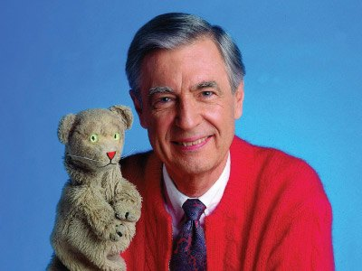 Reflections On Mister Rogers Part Ii Dr Brandon Kramer Center Of Personal Development