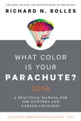 What Color Is Your Parachute? by Richard N. Bolles