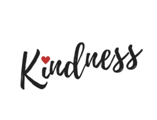 A Short Musing on Kindness