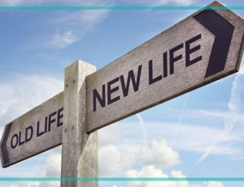 The Challenge of Life Transitions
